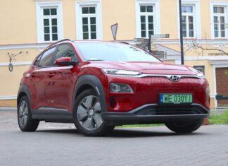 Granice nie istnieją, czyli Hyundai Kona na Litwie