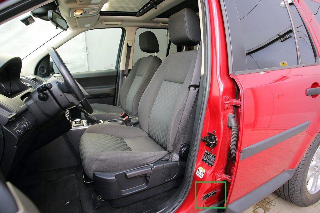 Land Rover Freelander 2 07