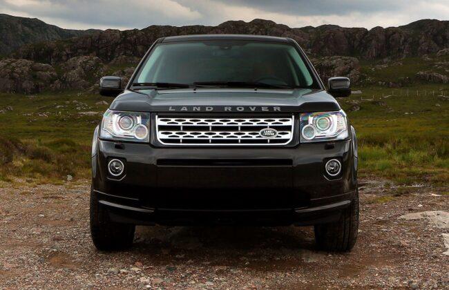 Land Rover Freelander 2 02