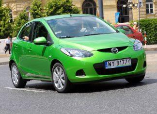 Używana Mazda 2 II (2007-2014) - opinie, dane techniczne, typowe usterki