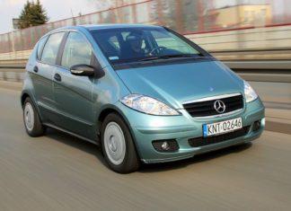 Używany Mercedes klasy A (W169; 2004-2012) - opinie, dane techniczne, typowe usterki