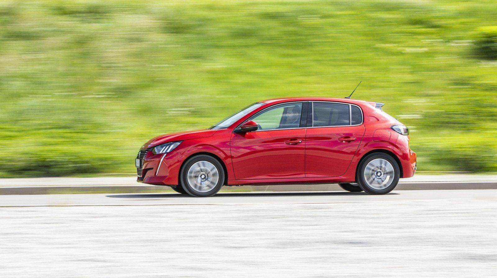 Peugeot 208 1.2 PureTech 100 test 2020