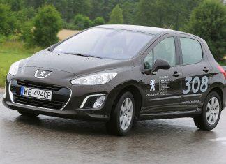 Używany Peugeot 308 I (2007-2013) - opinie, dane techniczne, typowe usterki
