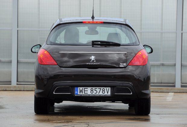 Peugeot 308 I