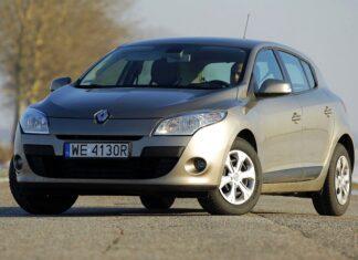 Używane Renault Megane III (2009-2016) - który silnik wybrać?
