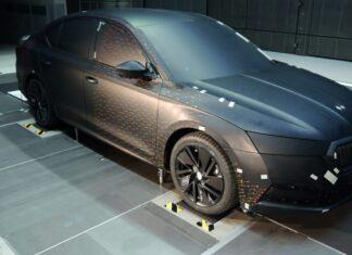Wiesz, o czym decyduje aerodynamika samochodu?