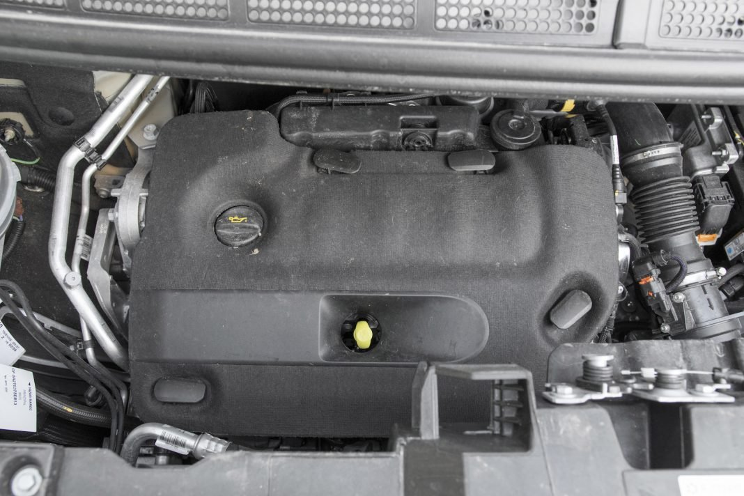 Toyota Proace - diesel 2.0