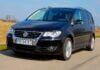 Volkswagen Touran 30