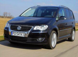 Używany Volkswagen Touran I (2003-2015) - opinie, dane techniczne, typowe usterki