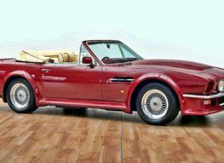 Tym Astonem jeździł David Beckham. Teraz może być Twój