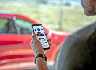 Darmowa aplikacja FordPass Connect – jak to działa?