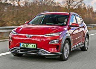 Hyundai Kona Electric (2020). Opis wersji i cennik