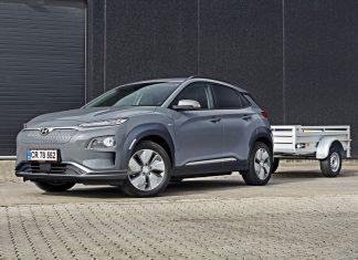 Odświeżony Hyundai Kona Electric. Większy zasięg, większe możliwości