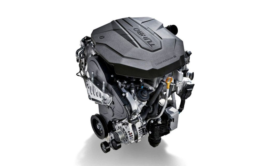 Hyundai Santa Fe (2020)