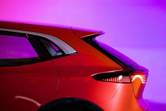 Izera Hatchback