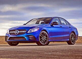 Mercedes kończy produkcję klasy C. Jej miejsce zajmie SUV