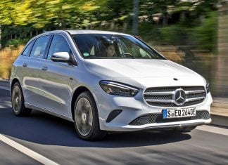 Nowe hybrydy plug-in w ofercie Mercedesa. Ile kosztują?