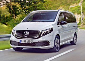 Nowy Mercedes EQV trafił do sprzedaży. Ile kosztuje?