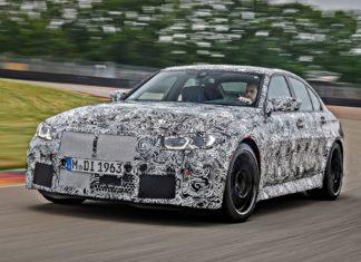 Nowe BMW M3 (2020). Co o nim wiemy?