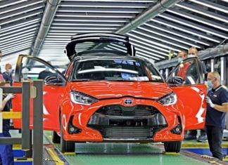 Ruszyła produkcja nowej Toyoty Yaris. Sprawdź polski cennik