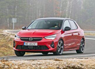 Nowy Opel Corsa (2021). Opis wersji i cennik