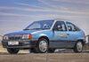 Opel Kadett Impuls I (1990)