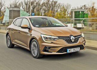 Nowe Renault Megane (2021). Opis wersji i cennik