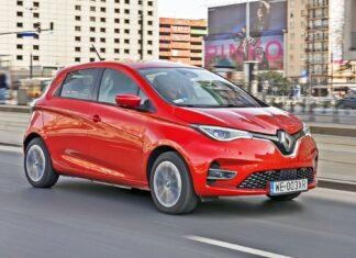 Samochód elektryczny w każdym domu? Ambitne plany Renault