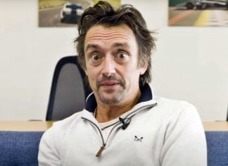 Richard Hammond opowiada o swoich początkach w Top Gear
