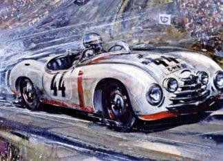 Czy wiedziałeś, że ten producent startował w wyścigu 24h Le Mans?