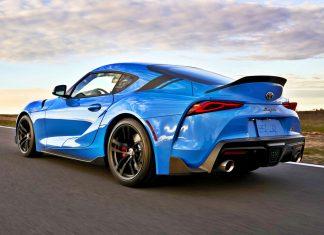 Toyota Supra GRMN dostanie silnik z BMW M3?