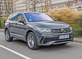 Nowy Volkswagen Tiguan (2021). Opis wersji i cennik
