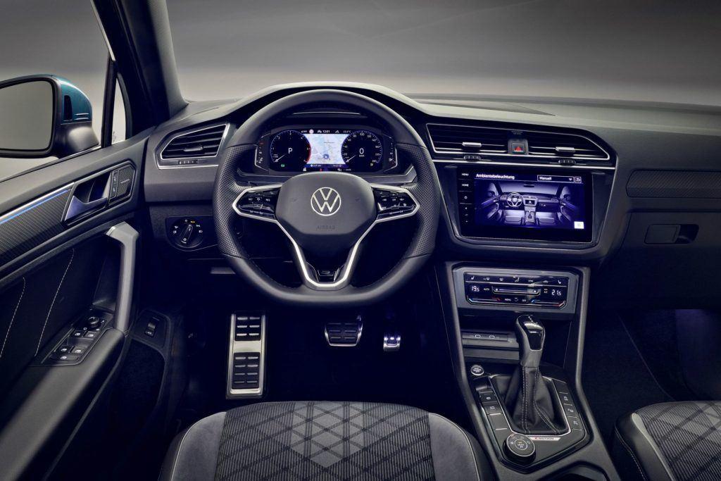 Volkswagen Tiguan (2020)
