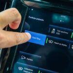 Volvo S60 T4 test – start/stop