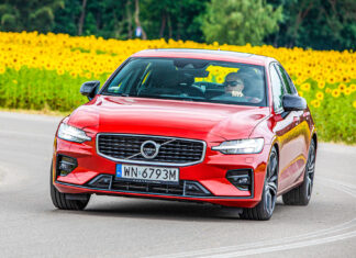 Volvo S60 T4 R-Design – TEST
