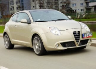 Używana Alfa Romeo MiTo (2008-2018) - opinie, dane techniczne, usterki