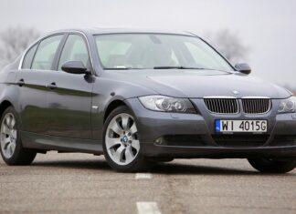 Używane BMW serii 3 (E90; 2005-2012) - który silnik wybrać?