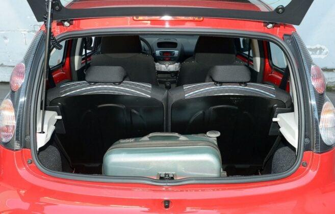 Citroen C1 Peugeot 107 05
