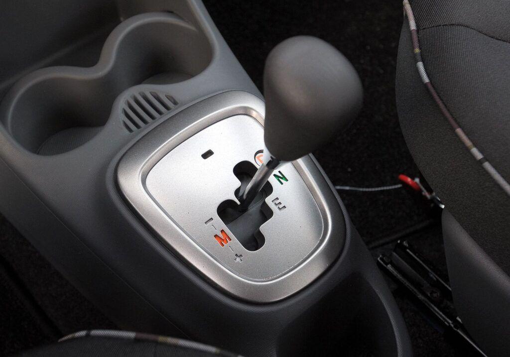 CITROEN C1 I FL 1.0 68KM 5AT SensoDrive WW8705S 03-2009