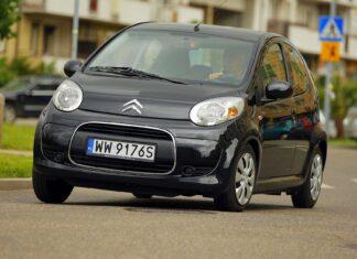 Używany Citroen C1 I/Peugeot 107 (2005-2014) - opinie, dane techniczne, usterki
