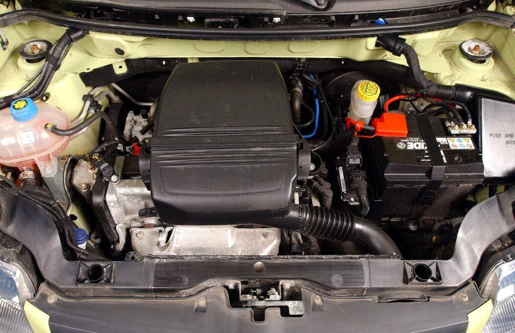 FIAT Panda II 1.2 60KM 5MT SB45536 02-2004