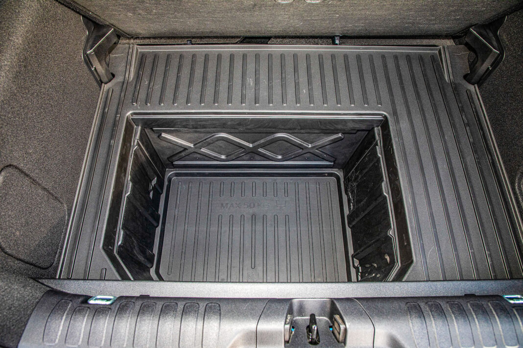 Ford Puma - MegaBox