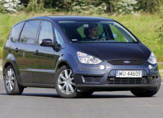 Używany Ford S-Max I (2006-2015) - który silnik wybrać?