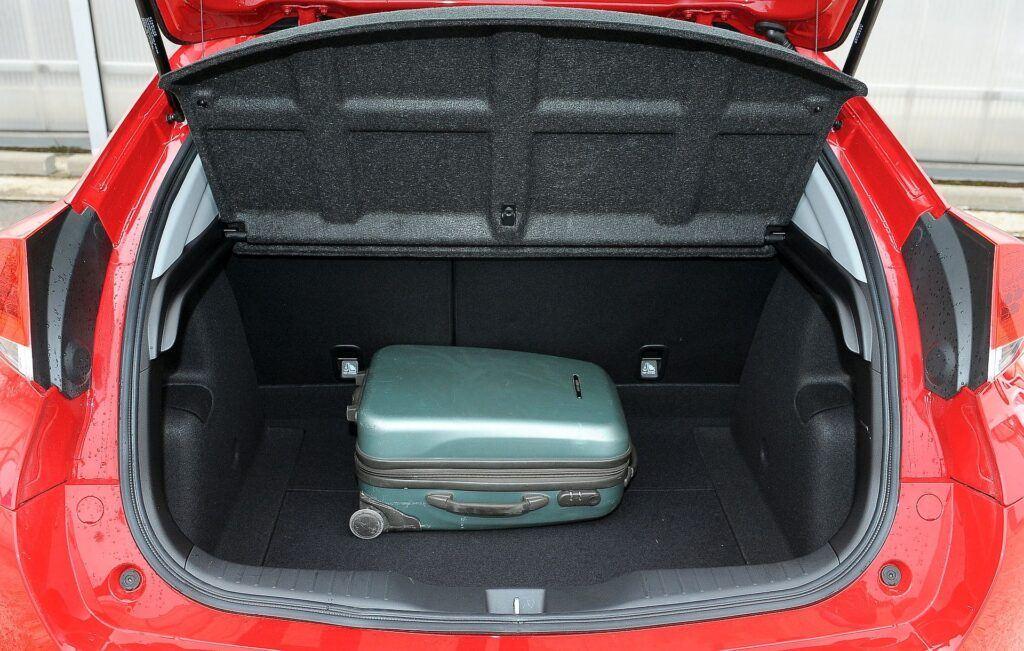 HONDA Civic IX 1.8 i-VTEC 142KM 6MT WN1131E 03-2012