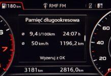 AUDI Q2 S-Line 1.4TFSI 150KM 7AT S-tronic PO7U166 11-2016