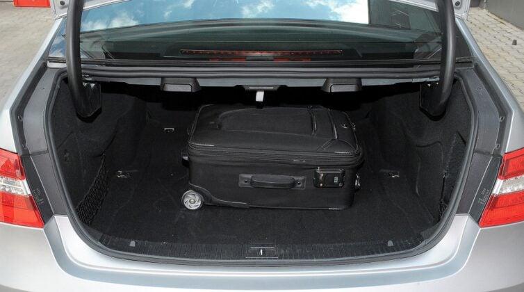 Mercedes klasy E W211 W212 11
