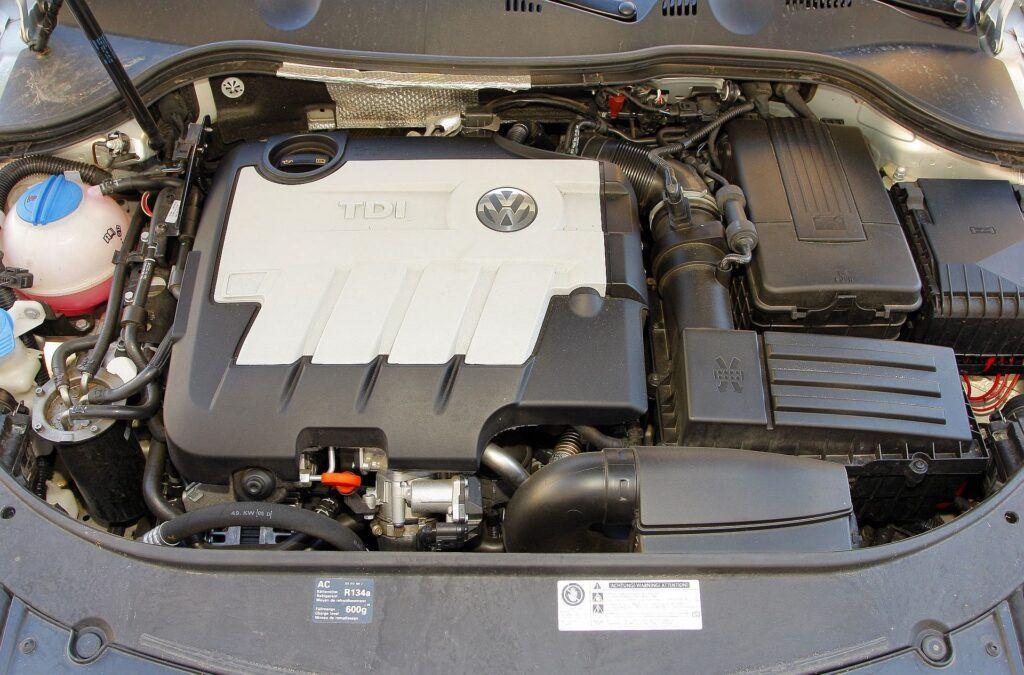 Volkswagen 2.0 TDI PD