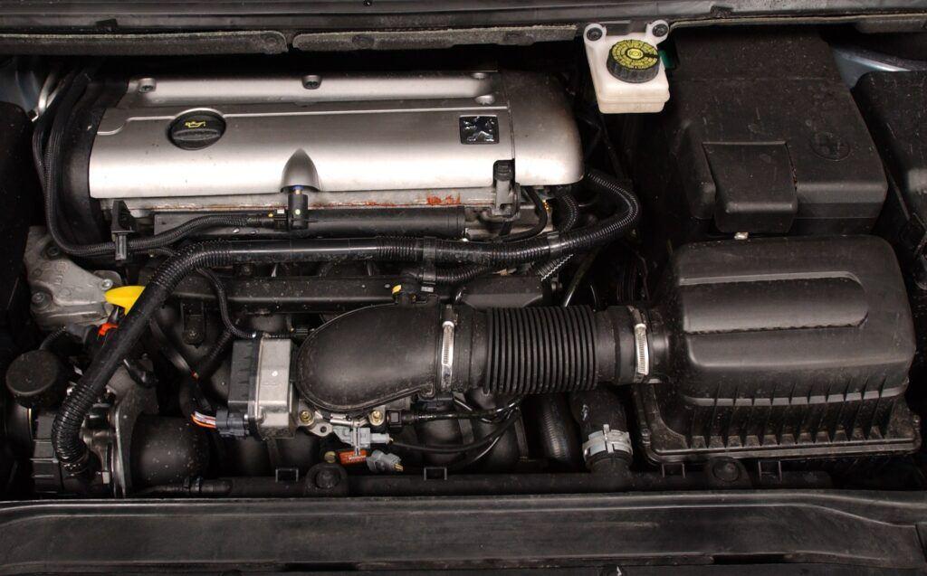 Silnik 2.0 koncernu PSA