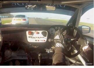 350-konna Skoda Citigo, które BMW M3 nie daje rady! Prawdziwy potwór