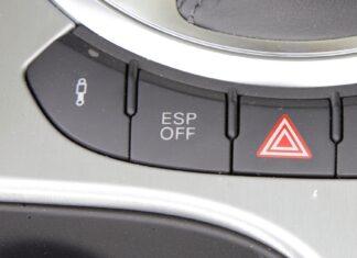 Co to jest ESP? Jak działa system stabilizacji toru jazdy?